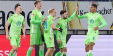 Vlap en Bielefeld geven stunt geen vervolg tegen Weghorst