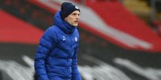 Foutieve opstelling Chelsea gedeeld: Ziyech en anderen de 'dupe'