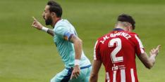 Levante doet Atlético voor tweede keer in vier dagen pijn