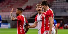 Verrassend: De Leeuw verruilt FC Emmen voor FC Groningen