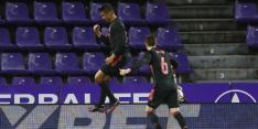 Gehavend Real profiteert optimaal van zeperd Atlético