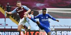 Leicester City stijgt naar plek 2 na zege op Aston Villa