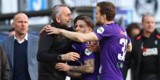 """Suslov eert overleden oma met goal: """"Laatste cadeau aan haar"""""""