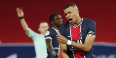 PSG krijgt thuis opnieuw mokerslag in titelstrijd