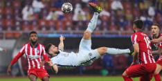 Gisteren gemist: Giroud belangrijk, Bayern eenvoudig langs Lazio