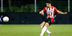 """Obispo terug bij PSV: """"Ik zie kansen voor volgend seizoen"""""""