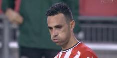 Video: Zahavi schiet PSV virtueel naar laatste zestien