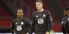 """Botman: """"Het viel een beetje de kant van Ajax op"""""""
