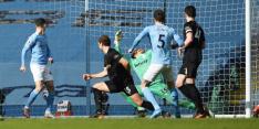 Ongewone doelpuntenmakers bezorgen City twintigste zege op rij