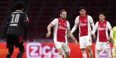 Dit zijn de vermoedelijke opstellingen van PSV en Ajax