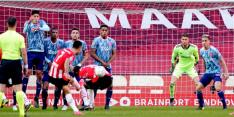 Gisteren gemist: Super Sunday, Bosz verliest, Atléti wint en Ziyech