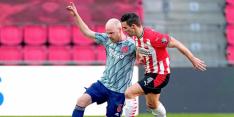 Kraaij en Derksen tippen Feyenoord over speler concurrent