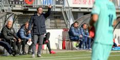 """Blijdschap bij Willem II: """"We spelen niet voor de gezelligheid"""""""