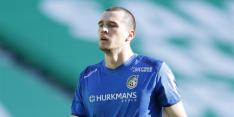 Vertrek Koselev zadelt Fortuna met nieuw keepersprobleem op
