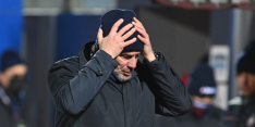 Trainerskerkhof Serie A: zesde coach sneuvelt
