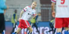 Van Drongelen na maanden terug bij HSV, nederlaag in derby