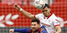 """Rekik denkt niet aan het EK: """"Mijn focus ligt bij Sevilla"""""""