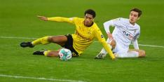 Dortmund via nieuwe coach naar halve finale beker