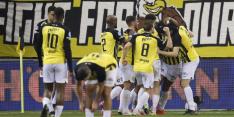 Vitesse houdt Giakoumakis in bedwang en plaatst zich voor finale