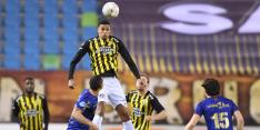 """Letsch: """"Heeft geen zin voor Doekhi om naar Feyenoord te gaan"""""""
