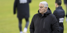 De Koning baalt van niet nagekomen afspraken tegen Feyenoord