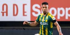 'ADO-back Van Ewijk geniet binnen- en buitenlandse interesse'