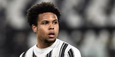 Definitieve komst McKennie kost Juventus 18,5 miljoen euro