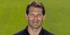 Almere City FC maakt het seizoen af met assistent Rijsdijk