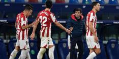 Twee Spaanse bekerfinales voor Athletic, revanche-kans Barça