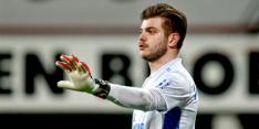 """Doelman Van Gassel na 0-7: """"Nog nooit zo kansloos eraf gegaan"""""""