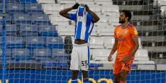 Ajax-flop Sanogo mist penalty bij basisdebuut voor Huddersfield