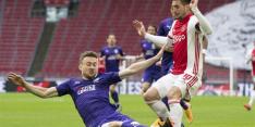 """Te Wierik helder over penalty: """"Gewoon bullshit, een poppenkast"""""""