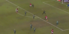 Video: Promes scoort eerste goal terug bij Spartak Moskou