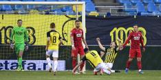 Vitesse heeft Bazoer niet nodig en verslaat weifelend AZ