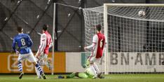 FC Den Bosch ontdoet zich op De Toekomst van rode lantaarn