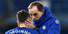Gisteren gemist: Chelsea en Inter doen uitstekende zaken
