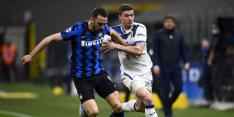 """De Vrij ziet progressie bij Inter: """"Dat was ons vorig jaar niet gelukt"""""""