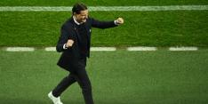 Young Boys-trainer Seoane ziet Ajax als ideaal 'voorbeeld'