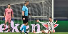 CL-tragedie Ronaldo zet door bij Juventus: ook exit tegen Porto