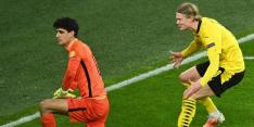 'Haaland is obsessie voor nieuwe Barça-preses Laporta'