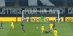 Video: Messi maakt absolute wereldgoal in CL-kraker tegen PSG
