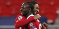 Liverpool in CL wél succesvol met tweede zege op Leipzig