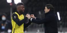 """Ajax-opponent: """"Indrukwekkend hoe goed deze spelers zijn"""""""