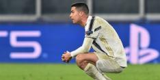 'Terugkeer Ronaldo geen optie voor Real Madrid'
