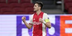 """Tadic wil doordenderen: """"Ik ben klaar voor nieuwe successen"""""""