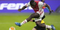 Pérez vindt transfer naar Leipzig 'logische keuze' voor Brobbey