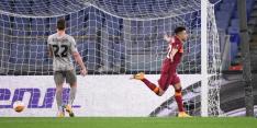 Shakhtar geeft met verlies in Rome gek Europees seizoen vervolg