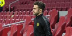 """Sulejmani onder de indruk van Ajax: """"Waren heel erg goed"""""""