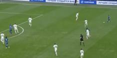 Video: Karavaev scoort namens Zenit à la Van Bronckhorst