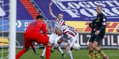 Boze-Heerenveen-fans in gesprek met de club: 'Wij zijn het zat'
